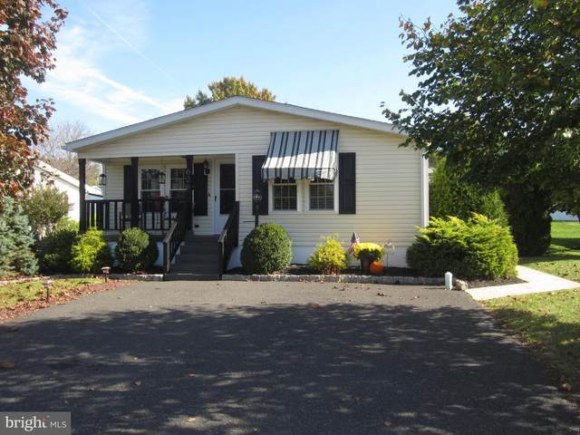628 Walnut Court, RED HILL, PA 18076 (#PAMC668132) :: The Lux Living Group