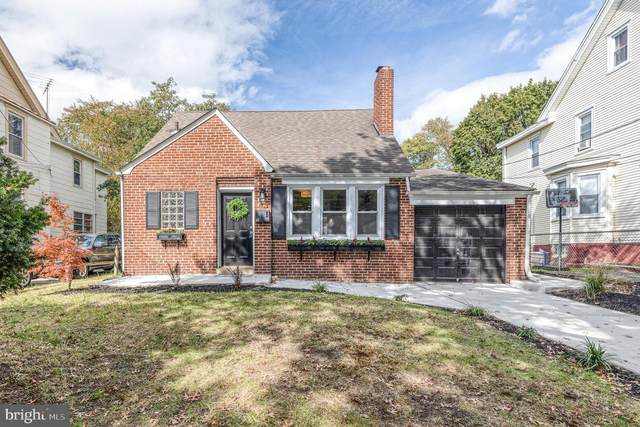 47 Volan Street, MERCHANTVILLE, NJ 08109 (#NJCD405580) :: Tessier Real Estate