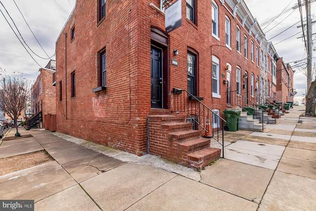 1403 Jackson Street, BALTIMORE, MD 21230 (#MDBA528610) :: The Redux Group