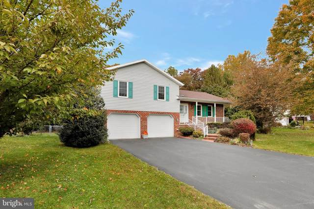 805 Knob Hill Road, FAYETTEVILLE, PA 17222 (#PAFL175972) :: The Heather Neidlinger Team With Berkshire Hathaway HomeServices Homesale Realty