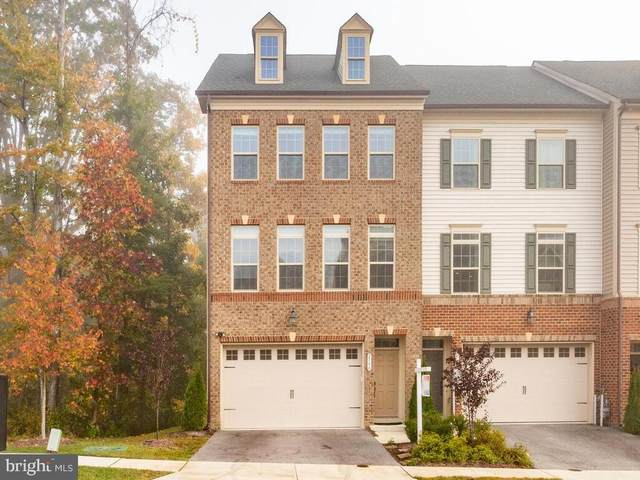 2740 Prospect Hill Drive, HANOVER, MD 21076 (#MDAA450476) :: Lucido Agency of Keller Williams