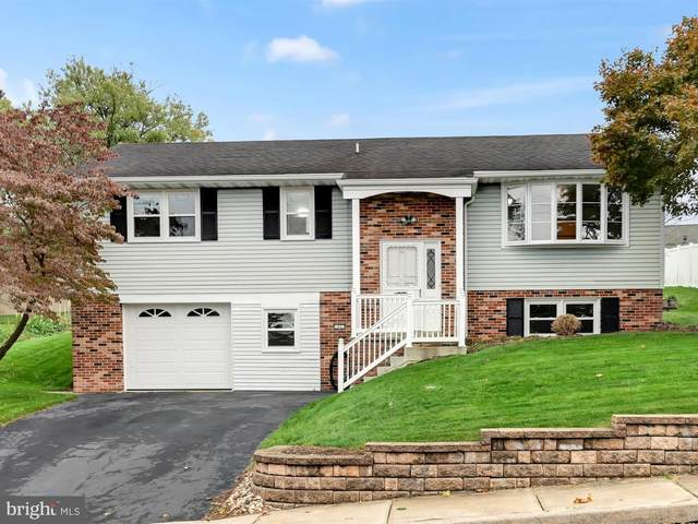 41 S 3RD Street, AKRON, PA 17501 (#PALA172250) :: Keller Williams Realty - Matt Fetick Team
