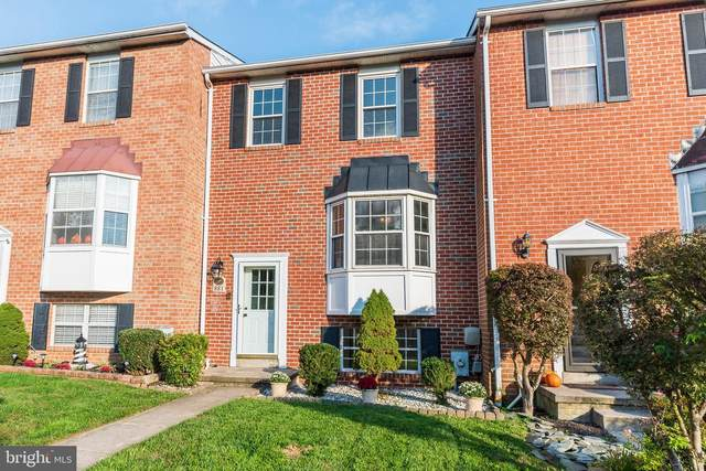 881 Ellicott Drive, BEL AIR, MD 21015 (#MDHR253210) :: ExecuHome Realty