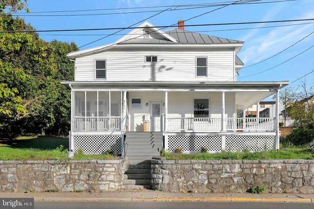 410 N Massanutten Street, STRASBURG, VA 22657 (#VASH120678) :: Erik Hoferer & Associates
