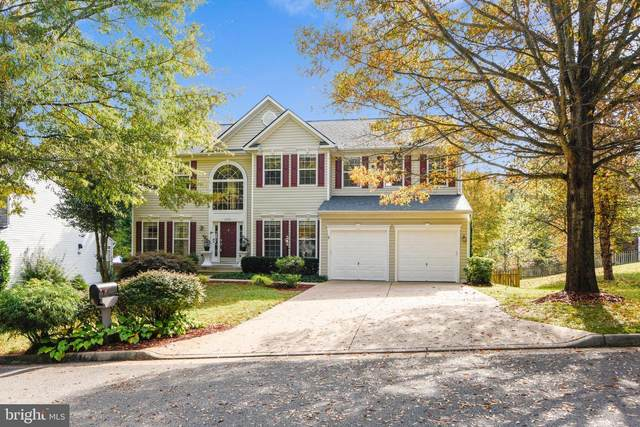 15321 Warm Springs Lane, MANASSAS, VA 20112 (#VAPW507596) :: A Magnolia Home Team