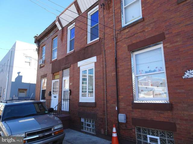 3097 Weikel Street, PHILADELPHIA, PA 19134 (#PAPH947320) :: Linda Dale Real Estate Experts