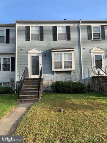 1919 Newhaven Drive, BALTIMORE, MD 21221 (#MDBC510418) :: The Dailey Group