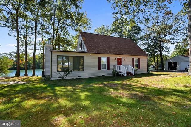 1096 S Glebe, MONTROSS, VA 22520 (#VAWE117348) :: Jennifer Mack Properties
