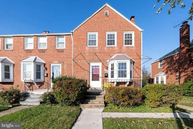 1608 Hardwick Road, TOWSON, MD 21286 (#MDBC510420) :: Revol Real Estate