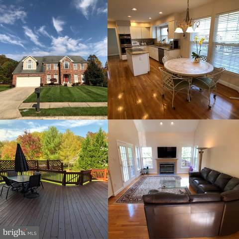 7514 Stream Crossing Road, BALTIMORE, MD 21209 (#MDBC510424) :: Jim Bass Group of Real Estate Teams, LLC