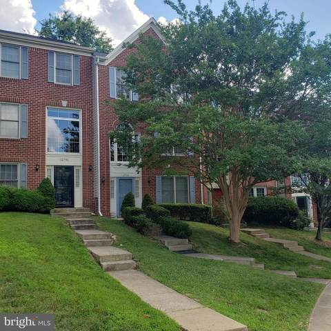 12793 Bombay Way, WOODBRIDGE, VA 22192 (#VAPW507598) :: Speicher Group of Long & Foster Real Estate