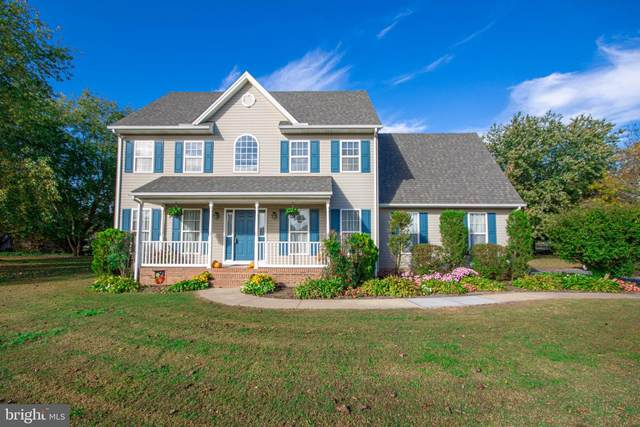 27826 Chesterfield Lane, SALISBURY, MD 21801 (#MDWC110372) :: RE/MAX Coast and Country