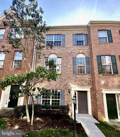 12913 Gladys Retreat Circle #36, BOWIE, MD 20720 (#MDPG585326) :: The Bob & Ronna Group