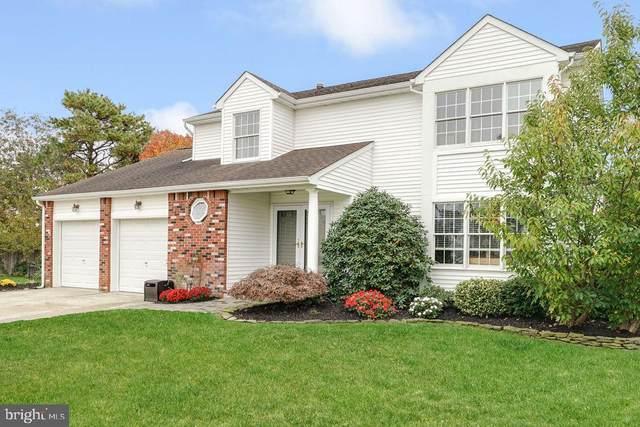 13 Bayberry Court, BARNEGAT, NJ 08005 (#NJOC404358) :: The Matt Lenza Real Estate Team