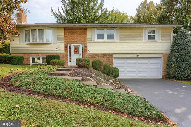 838 Mandy Lane, CAMP HILL, PA 17011 (#PACB129112) :: The Jim Powers Team
