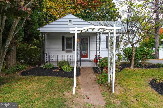 121 Prince Street, HARRISBURG, PA 17109 (#PADA127004) :: Iron Valley Real Estate