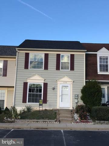 5776 Sunset View Lane, FREDERICK, MD 21703 (#MDFR272656) :: AJ Team Realty