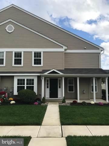 2306 Lexington Mews, SWEDESBORO, NJ 08085 (MLS #NJGL266424) :: Kiliszek Real Estate Experts