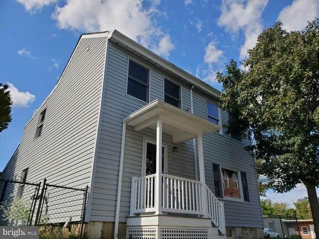 2-4 Spring Street, BORDENTOWN, NJ 08505 (#NJBL384614) :: Colgan Real Estate