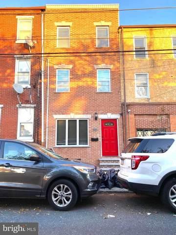 1027 S 10TH Street, PHILADELPHIA, PA 19147 (MLS #PAPH947370) :: Kiliszek Real Estate Experts