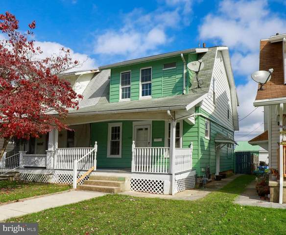 205 N Hartman Street, YORK, PA 17403 (#PAYK147788) :: Liz Hamberger Real Estate Team of KW Keystone Realty