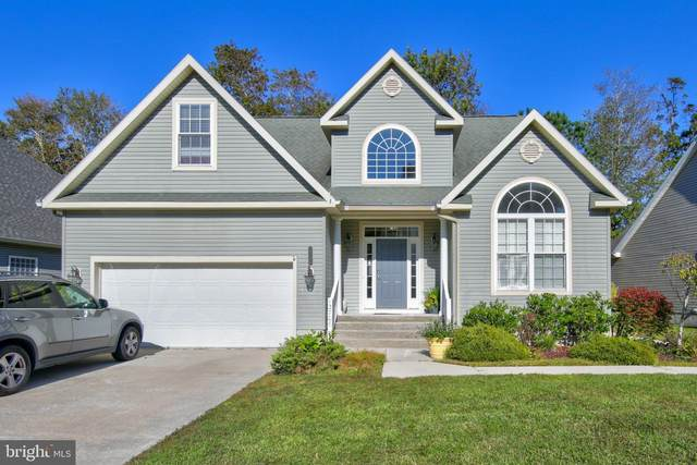 12706 Whisper Trace Drive, OCEAN CITY, MD 21842 (#MDWO117836) :: Atlantic Shores Sotheby's International Realty