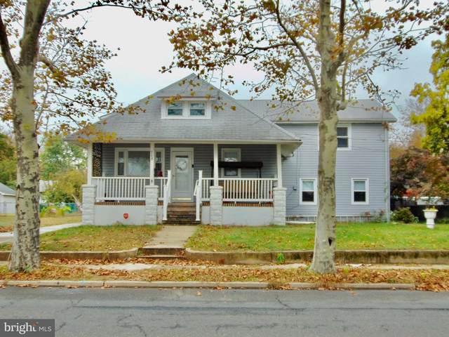 708 Public Road, PALMYRA, NJ 08065 (#NJBL384616) :: Colgan Real Estate