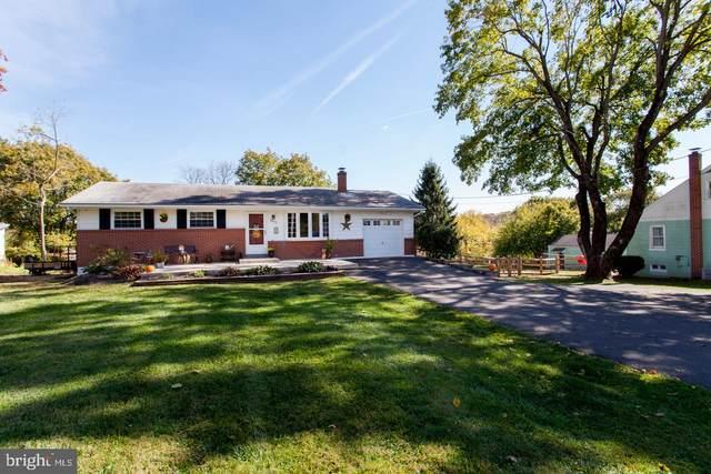 2653 Geryville Pike, PENNSBURG, PA 18073 (#PAMC668156) :: V Sells & Associates   Keller Williams Integrity