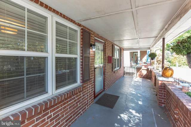 1731 Willow Street, NORRISTOWN, PA 19401 (#PAMC668158) :: The Lux Living Group