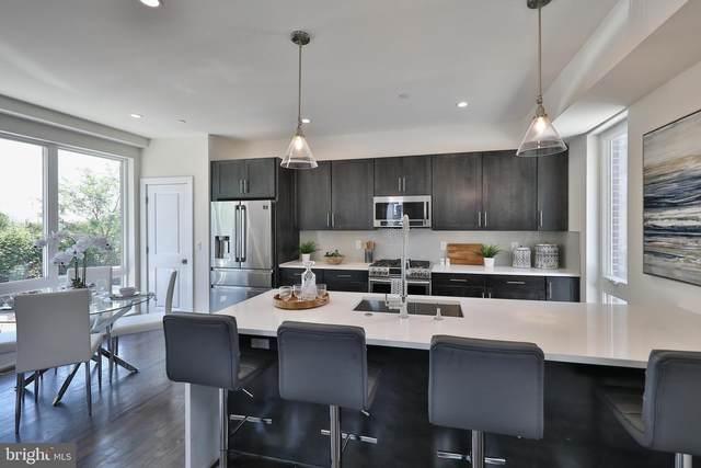 423 N Front Street, PHILADELPHIA, PA 19123 (#PAPH947382) :: Jason Freeby Group at Keller Williams Real Estate