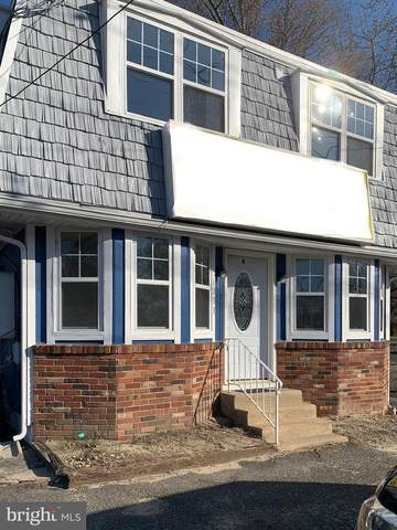 1233 N Black Horse Pike, BLACKWOOD, NJ 08012 (#NJCD405598) :: LoCoMusings