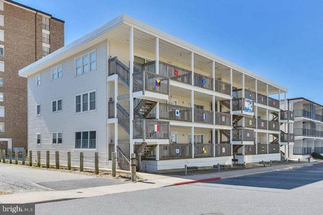 9 85TH Street #2, OCEAN CITY, MD 21842 (#MDWO117838) :: Bruce & Tanya and Associates