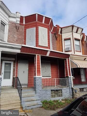 537 E Walnut Lane, PHILADELPHIA, PA 19144 (#PAPH947388) :: REMAX Horizons
