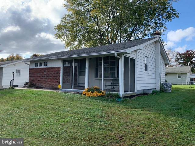 1009 11TH Avenue, FOLSOM, PA 19033 (#PADE530108) :: Linda Dale Real Estate Experts