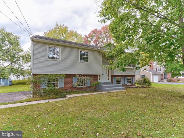 3117 N Sunset Avenue, NORRISTOWN, PA 19403 (#PAMC668172) :: Nexthome Force Realty Partners