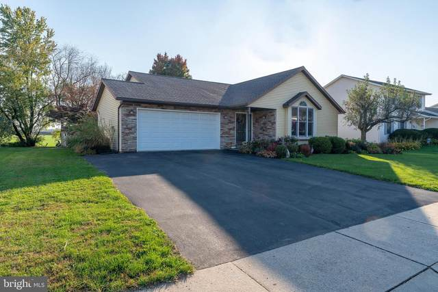 152 Donegal Drive, ELIZABETHTOWN, PA 17022 (#PALA172264) :: Lucido Agency of Keller Williams