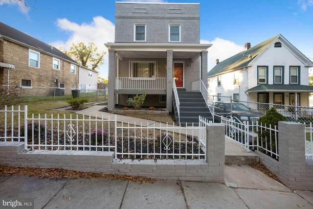 918 49TH Street NE, WASHINGTON, DC 20019 (#DCDC493076) :: Great Falls Great Homes