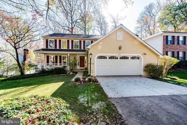 7512 Midas Touch, COLUMBIA, MD 21046 (#MDHW286852) :: Bob Lucido Team of Keller Williams Integrity