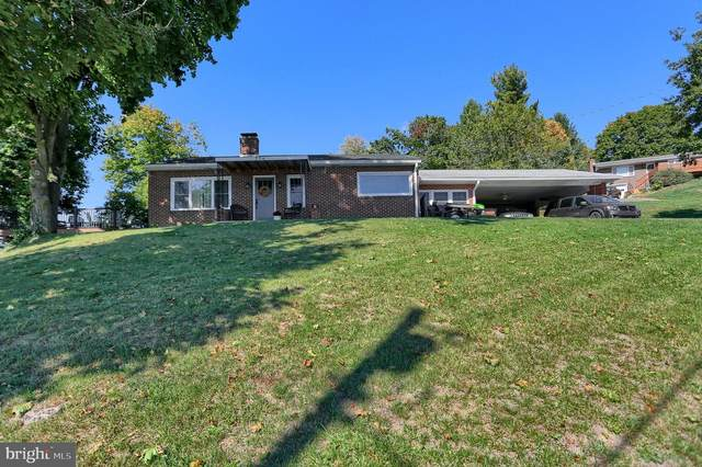 226 Highland Avenue, WAYNESBORO, PA 17268 (#PAFL175976) :: Colgan Real Estate