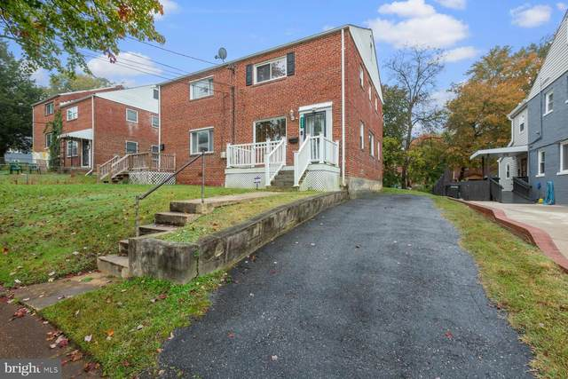 5606 62ND Avenue, RIVERDALE, MD 20737 (#MDPG585344) :: City Smart Living