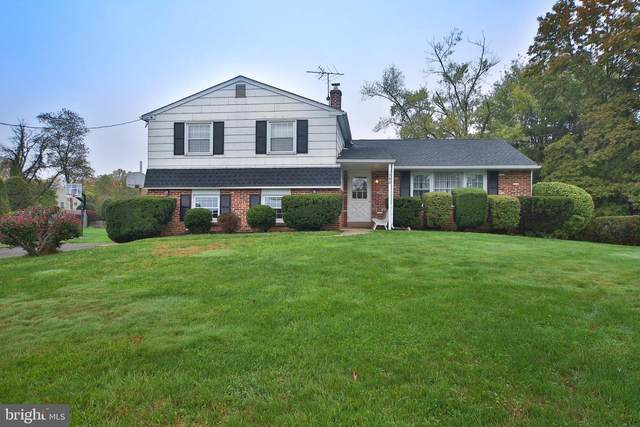 1580 Temple Drive, AMBLER, PA 19002 (#PAMC668176) :: Linda Dale Real Estate Experts