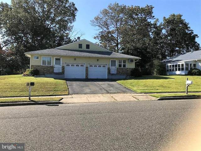 155 Elmtowne Boulevard, HAMMONTON, NJ 08037 (#NJCD405606) :: BayShore Group of Northrop Realty