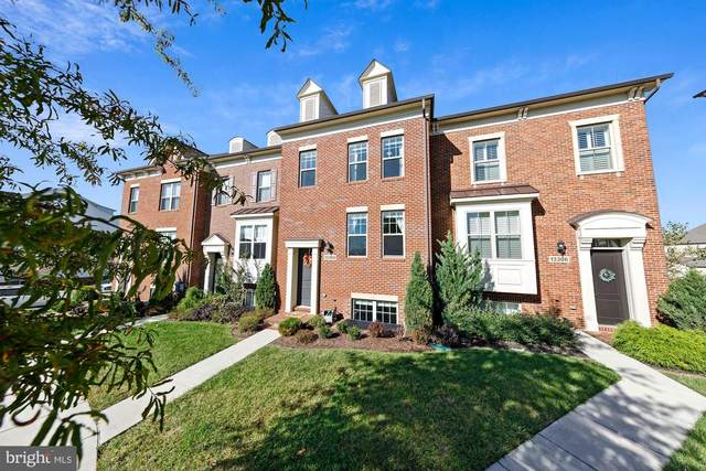 13304 Tivoli Lake Boulevard, SILVER SPRING, MD 20906 (#MDMC731146) :: Jim Bass Group of Real Estate Teams, LLC