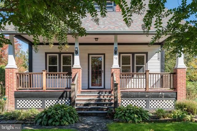 10 Franklin Avenue, CLAYMONT, DE 19703 (#DENC511688) :: Century 21 Dale Realty Co