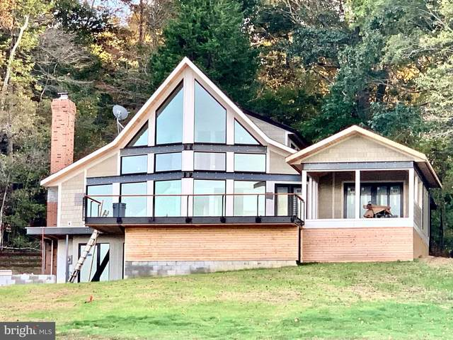 2632 Lynn Allen Road, KING GEORGE, VA 22485 (#VAKG120422) :: Hill Crest Realty