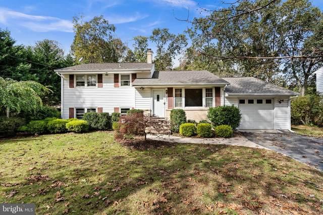 121 Ridge Road, SOUTHAMPTON, NJ 08088 (#NJBL384628) :: Colgan Real Estate