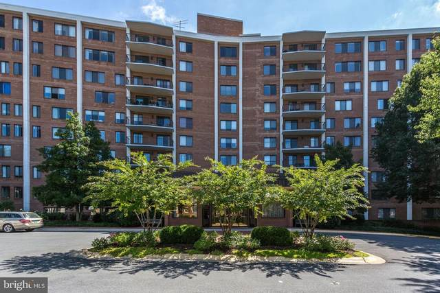 3101 New Mexico Avenue NW #841, WASHINGTON, DC 20016 (#DCDC493100) :: Dart Homes
