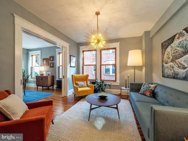 1736 Columbia Road NW #309, WASHINGTON, DC 20009 (#DCDC493098) :: Eng Garcia Properties, LLC