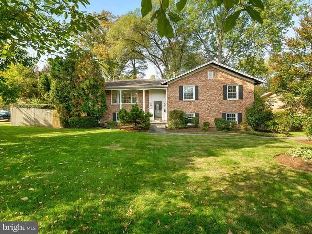 11400 Georgetowne Drive, POTOMAC, MD 20854 (#MDMC731154) :: Revol Real Estate
