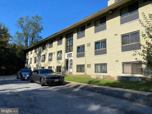 3111 Naylor Road SE #104, WASHINGTON, DC 20020 (#DCDC493106) :: Certificate Homes